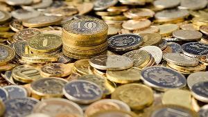 Монеты ©Фото пресс-службы Альфа-Банка