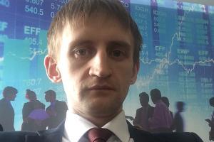 Дмитрий Будаев, аналитик Центра аналитики и финансовых технологий ©Дмитрий Будаев, аналитик Центра аналитики и финансовых технологий
