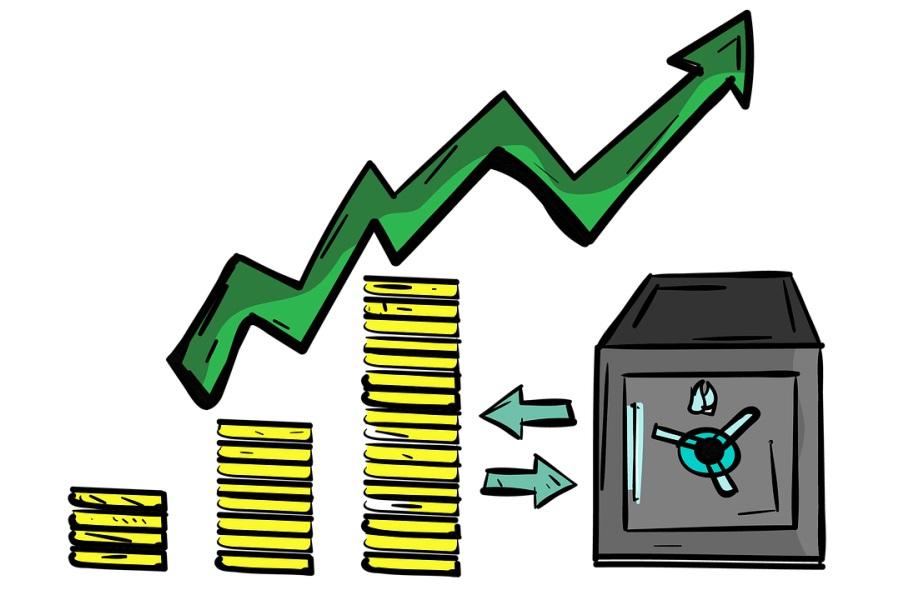 Сберегательный банк установил целью довести свою прибыль дотриллиона руб.