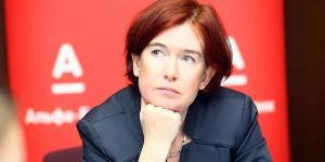 Наталия Орлова, главный экономист Альфа-Банка ©Наталия Орлова, главный экономист Альфа-Банка