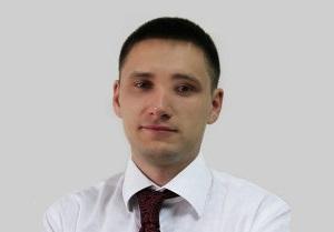 "Виктор Веселов ©Виктор Веселов, главный аналитик банка ""ГЛОБЭКС"""
