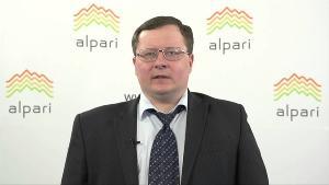 ©Александр Разуваев, директор аналитического департамента Альпари