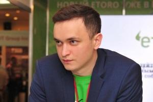 ©Михаил Мащенко, аналитик социальной сети для инвесторов eToro в России и СНГ