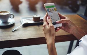 Мобильное приложение Сбербанка ©Фото с сайта sberbank.ru